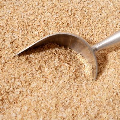 Organic Wheat Bran - Buy in Bulk Online From The Full Pantry Melbourne